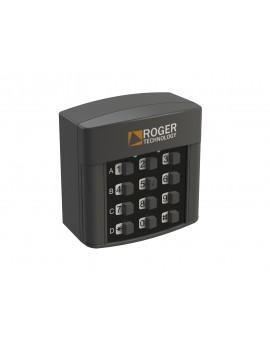 H85/TDR/E kódový zámek